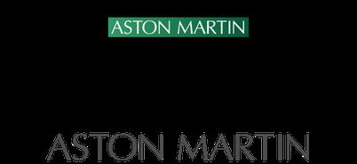 Astob Martin Logo