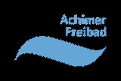 Logo Achimer Freibad