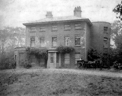 Thornhill House