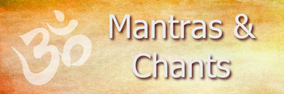 Mantras & Chants - Paul Freh