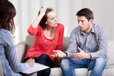 Mediapsi. Psicología parejas y familias