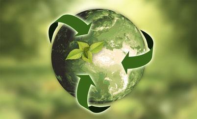 Bioökonomie Natur Erde Nachhaltigkeit