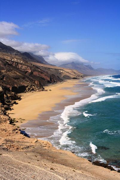 Playa de Barlovento