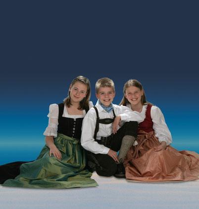 Die Engelsstimmen - Preisträger musica Bavariae 2005