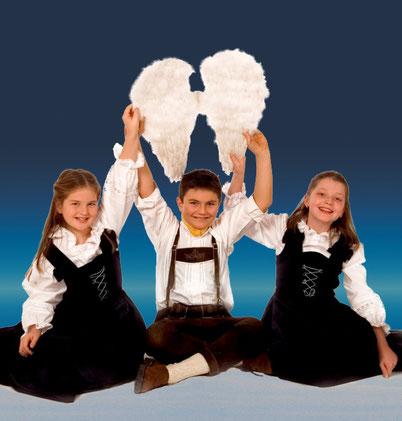 Die Engelsstimmen - Preisträger musica Bavariae 2004