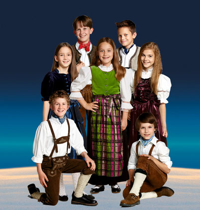 Die Engelsstimmen - Preisträger musica Bavariae 2014