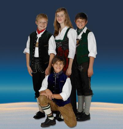 Die Engelsstimmen - Preisträger musica Bavariae 2010
