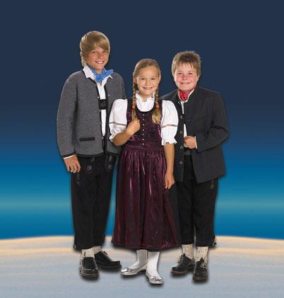 Die Engelsstimmen - Preisträger musica Bavariae 2008