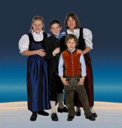 Die Engelsstimmen - Preisträger musica Bavariae 2007