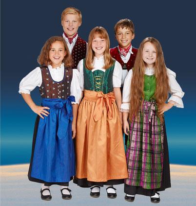 Die Engelsstimmen - Preisträger musica Bavariae 2013