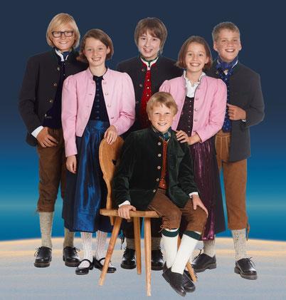 Die Engelsstimmen - Preisträger musica Bavariae 2012