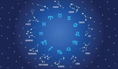 Horoscope Gratuit Du Jour Complet