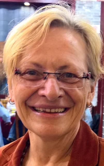 Katharina Stieger