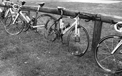 Our racing bikes