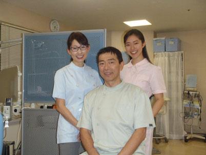 新宿 むさしの歯科 スタッフ