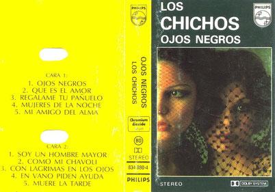 Ojos Negros 1988