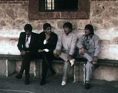 Penal de Ocaña 1985 LOS CHICHOS
