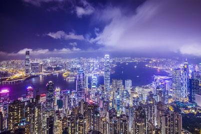 Personalberatung-Hongkong