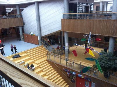 Hellerup School Kopenhagen