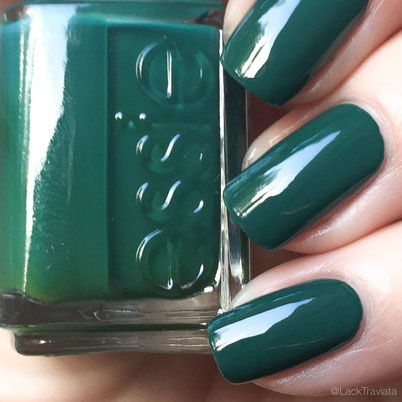 swatch essie going incognito by LackTraviata