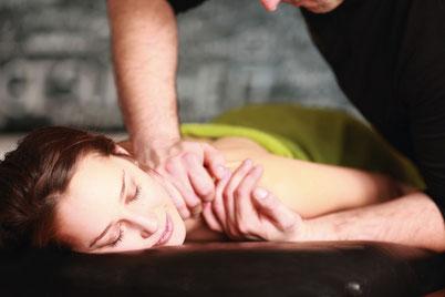 Fisioterapia en Calle Cartagena en Madrid