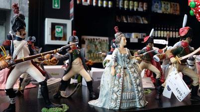Boutique du Centre Historique Valmy 1792