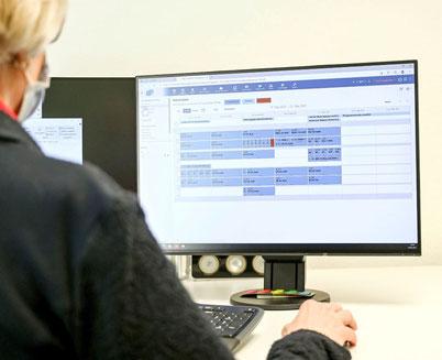 Schulverwaltung Software