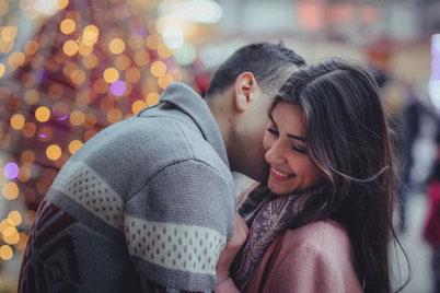 Mann verliebt machen: Befolge diese Tipps und Du wirst erfolgreich sein!