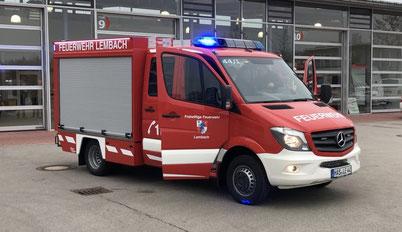 Bild: Feuerwehr Lembach