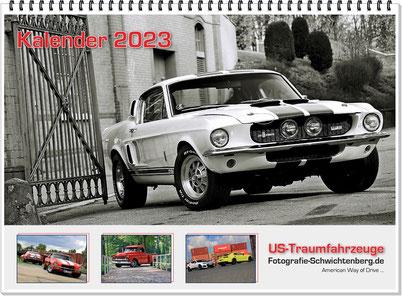 US_Car_Kalender_2022