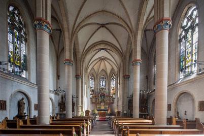 Kirche St. Kamillus | Fotos: Achim Pohl