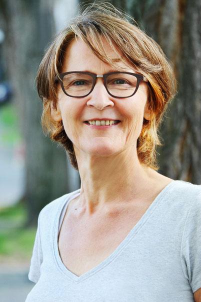 Elisabeth Lachner-Müller