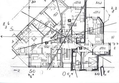 Feng Shui Planung Bad Pyrmont Raumplanung Yin Yang Energien