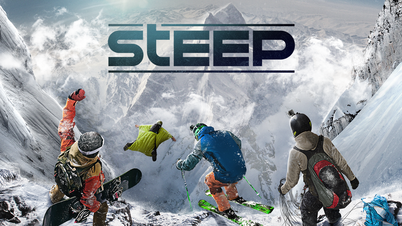 Steep estdisponible surPc, Xbox One et PS4.