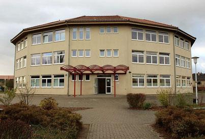 Sonderpädagogisches Förderzentrum Anklam