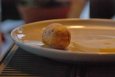 15. Januar 2017 - Rigugegl (Raclette isch guet und git e gueti Luune.)