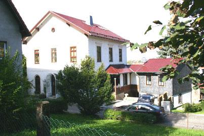 Villa Bourquet September 2012 - Aufnahme W. Malek