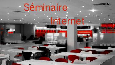 © Olivier Philippot Consulting - Conseil en stratégie digitale & clients, création de sites Internet, formation - Séminaire Internet