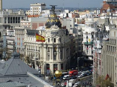Vacanze studio e soggiorni per adulti in Spagna - Lingue a ...