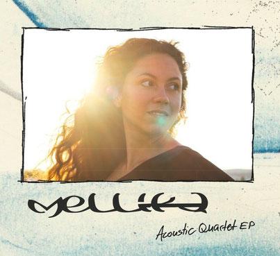 MELLIKA Acoustic Quartet EP VÖ 01.12.13