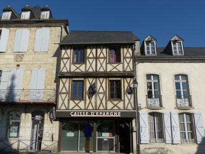 Eglise Sainte Foy de Morlaàs tourisme Nord Béarn