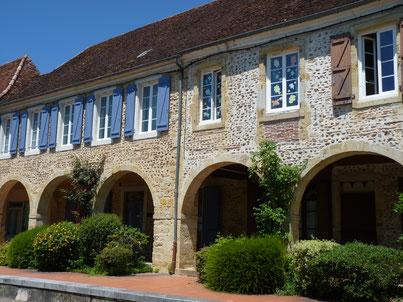 Bastide d'Arzacq Tourisme Nord Béarn