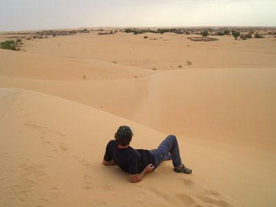Mauretanien 2005