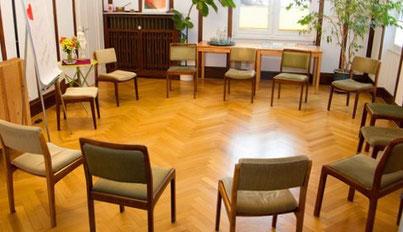 TBT lernen im Zentrum für EFT und Trauma in Idar-Oberstein
