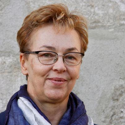 PVT Dipl. Tzt. Dr. Gabriele Luckinger, Raabs an der Thaya, Waldviertel, NÖ