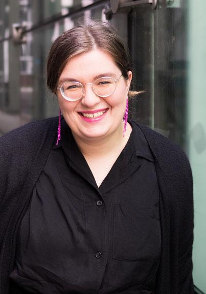 Kathrin Pfeiffer