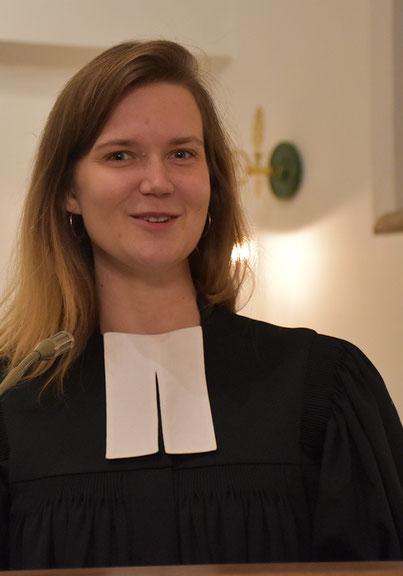 Jana Falcke