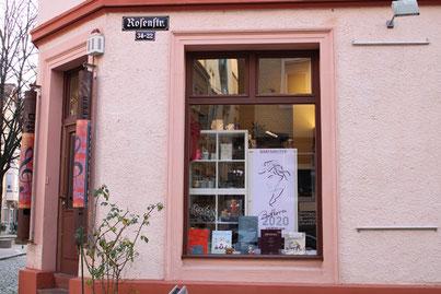 Beethoven-Schaufenster Lausch & Zweigle
