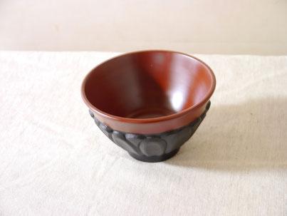 鎌倉漆工房いいざさ|華椀