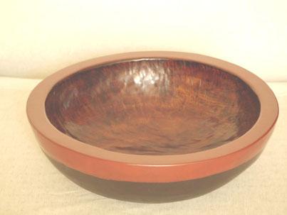 鎌倉彫 大鉢